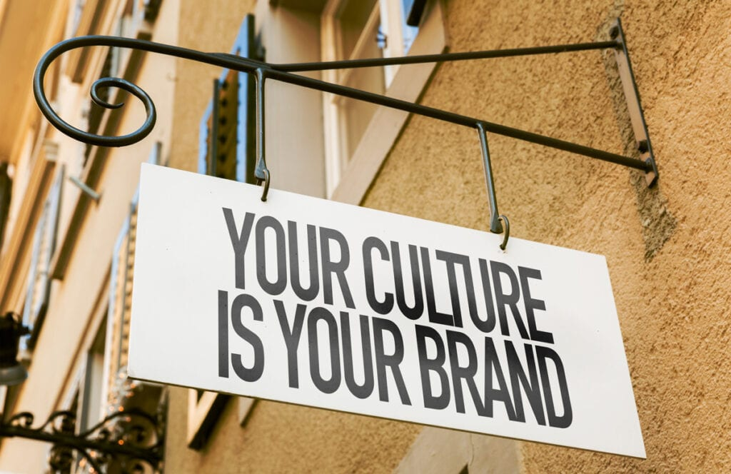 Brand Identity And Company Culture Are Interlinked
