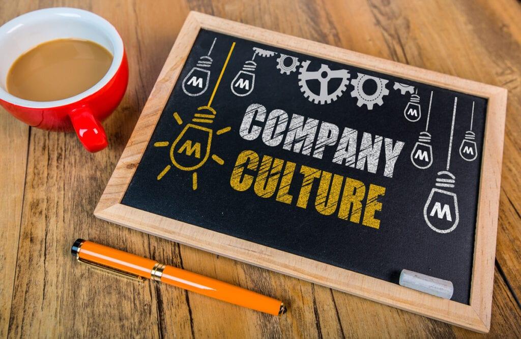 Company Culture Is Not Just A Buzzword