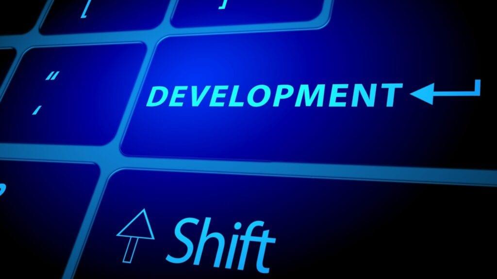 How Organizational Development Lays The Cornerstone Of Lasting Change